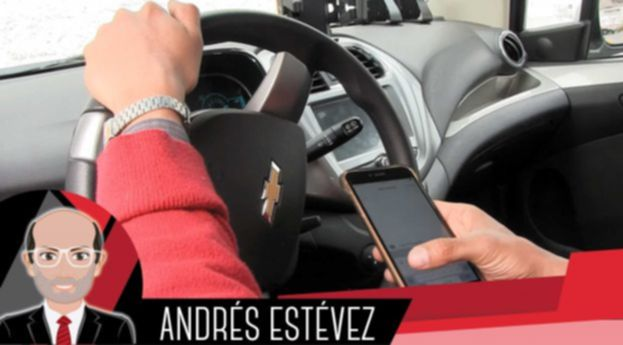 ACCIDENTES VEHICULARES PRINCIPALES CAUSAS