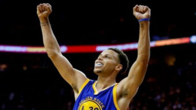 Warriors se corona en la Conferencia Oeste y espera rival en la final