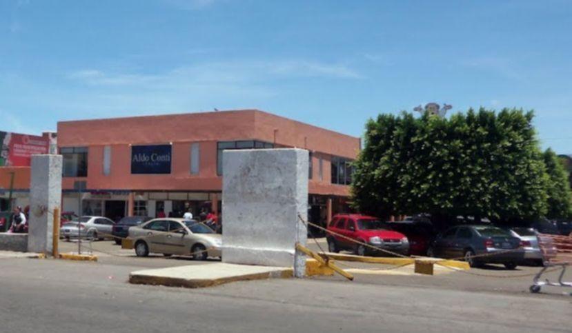 Empresa administradora de estacionamiento en plaza las for Sanborns de los azulejos tiene estacionamiento