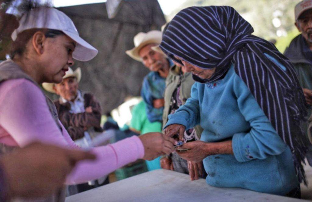 Avanza En Querétaro El Censo Del Bienestar
